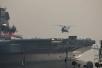 国产航母海试在即 直18完成甲板起降意味着什么?