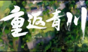 十年,重返青川