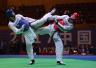 全国跆拳道锦标赛第二站小将抢戏未来可期