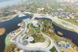 2019北京世园会宁夏园:山水民居展塞上江南
