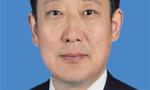 王辉任黑龙江省委副秘书长、省信访局局长(图|简历)