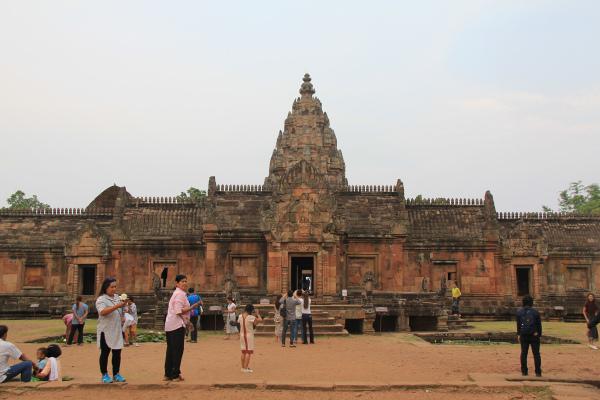 伯乐彩网:泰国旅游4个月创收10000亿泰铢 感谢中国游客