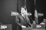 这个54岁法学教授有望当意大利总理 知名度和政界威望欠缺很尴尬