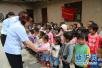 南京今年继续提高 困境儿童保障标准