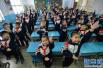 北京将释放更多学位 保障符合条件适龄儿童入学