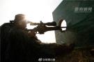 中国特警杀声震天!