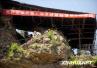 周口店猿人洞保护棚7月完工 岩体曾遭雨水溶蚀破坏