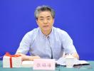 新任辽宁省委常委张福海出任辽宁省委宣传部部长