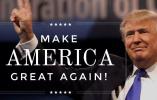 美国中期选举新风向:特朗普支持谁,谁就赢;反对谁,谁就输!