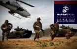 英国媒体:10年来美国海军陆战队一级飞行事故翻倍