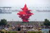 端午假日山东旅游市场一路飘红 海洋旅游备受青睐