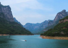 河南景区一年赚5亿