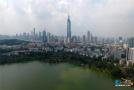 《中国城市创孵指数2018》发布 南京排名全国第六