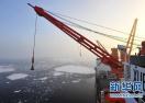 第9次北极科考出征