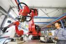 """7个机器人项目""""集体落户""""杭州 西门子创新中心也来了"""