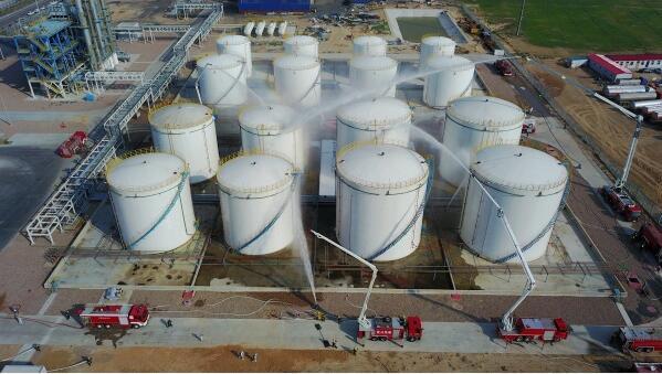 山东关闭转产558家化工企业 将加大城镇危化品企业搬迁