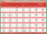 烟台市人力资源市场8月份将举行9场专场招聘会