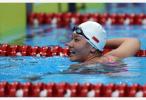 亚运会女子200米仰泳 中国选手柳雅欣强势夺冠