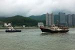 休渔期结束 澳门海事局协助渔船有序出海作业