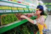 寿光受灾致时令蔬菜价格上涨? 农业农村部:影响不大
