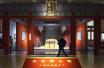 故宫养心殿修缮今日启动 紫禁城600岁生日不会有任何庆典