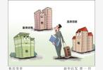 南京房租暴涨?不存在!8月平均房租2728元,环比还降了1%
