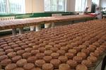 组图|探访杭州土灶月饼 手工烤制传承百年