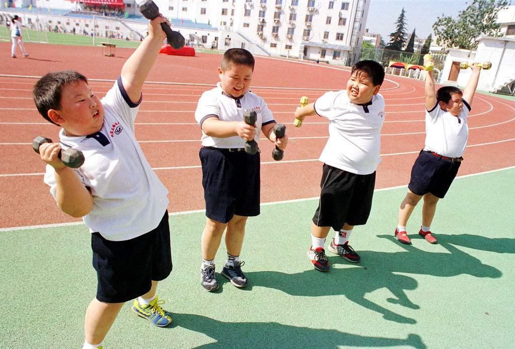 国家卫健委:我国儿童青少年超重肥胖率达到16%