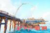 中马友谊大桥建设方 曾参与建设集美大桥