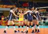 女排世锦赛:朱婷21分 中国女排逆转取四连胜