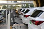 保有量超十万!浙江电动汽车大规模推广应用开始起步