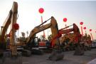 阿里巴巴江苏总部开工 预计2023年9月一期落成