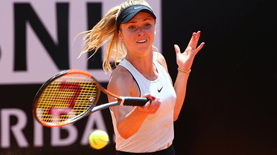 WTA年終總決賽揭幕:斯維托麗娜取得開門紅