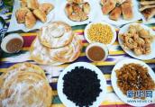 到荥阳旅游吃什么?这里有20种美食供您选择