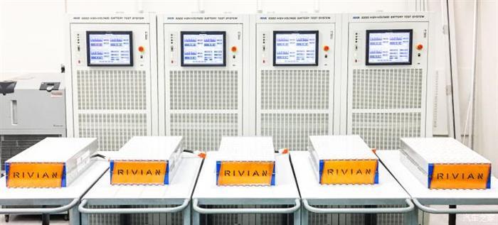 省成本增续航 RIVIAN创新电池温控系统