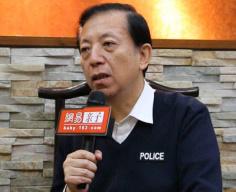 公安大学王大伟教授教孩子如何远离校园行凶