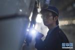 汶川地震少年李长安的首次春运:终于能回馈社会了!