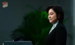 外交部:中方坚决反对美国《导弹防御评估报告》无端鼓噪中国威胁