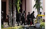 中科院2员工在斯里兰卡爆炸案中遇难 另有3人受伤