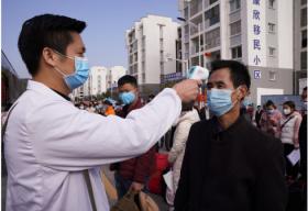 钟南山对当前疫情作出多个重要判断