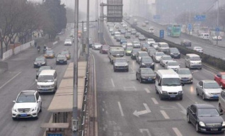 多部门:鼓励汽车限购地区适当增加汽车号牌限额
