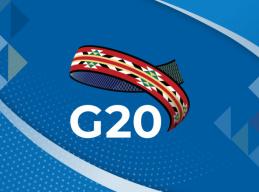 一图读懂G20成员抗疫行动