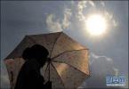 高考期间河北省西部和北部多雷雨天气 无明显高温天气