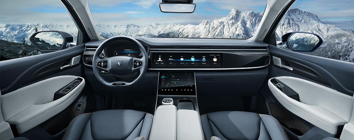 年末火力全開 四季度重磅新能源車前瞻