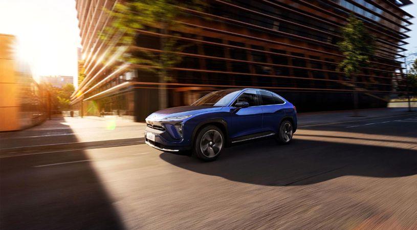 市场驱动力还在持续增强 新能源汽车加档前行