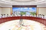 漯河市委市政府第四次重点工作周交办会议召开