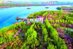 鹤壁:产业转型升级按下快进键 生态文明建设步入快车道