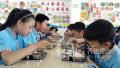 青岛拟建80所学校食堂 计划到5月底建成12所