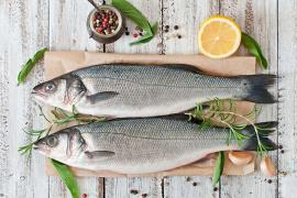 孕婦吃海魚 寶寶少得糖尿病
