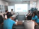 市会调研组赴北京7家公益组织考察学习